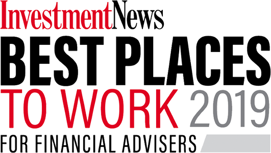 Investment News Best Places to Work 2019